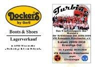 SV Hinterweidenthal II - VfB Rotenstein Münchweiler