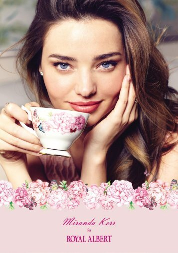 Royal-Albert-Miranda-Kerr-Look-Book