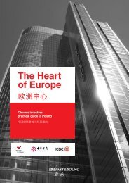 The Heart of Europe - Ernst & Young