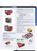 Clapets incendie Télécharger le PDF - TCA - Page 7