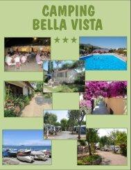 camping bella vista - Italiacampeggi