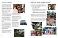 Loretto Community Annual Report 2009, part 2