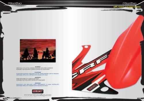 off-road / supermoto - MotoXSPEED