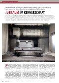 Jubiläum im Kerngeschäft Weltmarktführer bei 5-Achs ... - Seite 2
