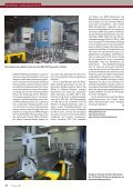 Jubiläum im Kerngeschäft Weltmarktführer bei 5-Achs ... - Seite 6