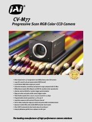 CV-M77 - Image Labs International