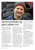 Nr 2 - mai 2010 - Den norske kirke i Drammen - Page 5