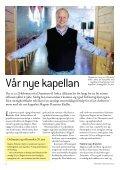Nr 2 - mai 2010 - Den norske kirke i Drammen - Page 6