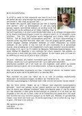 Baan 8 - nr. 4 - april 2007 - AVKA - Page 3