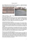 Baan 8 - nr. 4 - april 2007 - AVKA - Page 5