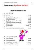 Erzieherheft - JRK Karlsruhe - Page 2
