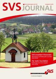 SVS erweitert Stromnetz Für mehr Durchblick - Stadtwerke Villingen ...