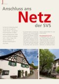 SVS erweitert Stromnetz Für mehr Durchblick - Stadtwerke Villingen ... - Seite 4