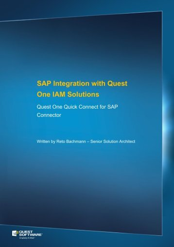 SAP CRM Integrated Communication Interface (CA-ICI)