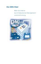 DMS-Fibel für PDF - des Fachbereich Wirtschaft an der FH Flensburg