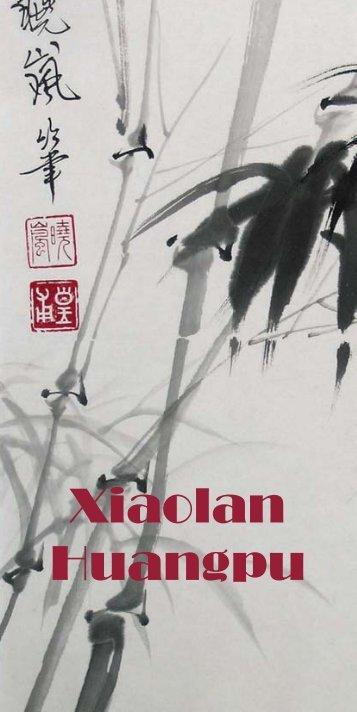 Xiaolan Huangpu - Kunstverein Hockenheim
