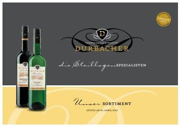 FRESH Cranberry - Genossenschaft - Durbacher ...