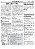 Súčanský hlásnik 2001 číslo 1 (pdf) - Horná Súča - Page 2