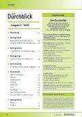 """Der """"Durchblick"""" - Seite 2"""