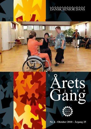 2010/04 - Landsforeningen Dansk Senior Dans