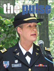 Vol. 6, Issue 11 06/13/11 - Uniformed Services University of the ...