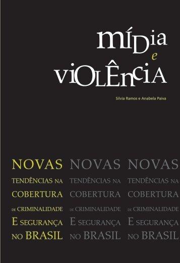Mídia e Violência - Marcos Rolim