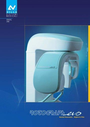 villa rotograph.pdf - PROFI - dental equipment