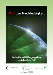 mut-zur-nachhaltigkeit-inhalt-vorwort - Entrepreneurship.de
