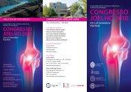Programa - Sociedade Portuguesa de Ortopedia e Traumatologia