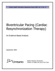 Biventricular Pacing (Cardiac Resynchronization Therapy)