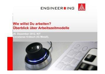 2012_12_03_Arbeitszeitmodelle [Kompatibilitätsmodus]