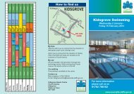 KSC Swim Term timetable Jan March2013.qxp:Layout 1 - Newcastle ...