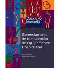 Gerenciamento de Manutenção de Equipamentos Hospitalares ...