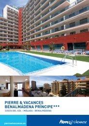 FICHAS BENALMÁDENA FINAL - Pierre et Vacances