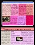 Mafia Newsletter October - The San Diego North Park Craft Mafia!! - Page 3