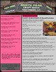 Mafia Newsletter October - The San Diego North Park Craft Mafia!! - Page 4