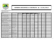 enero - I. Municipalidad de Cerrillos