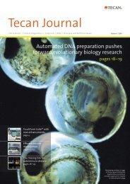 Tecan Journal Edition 1/2010