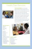 annual report 2010 - The William F. Ryan Community Health Network - Page 6