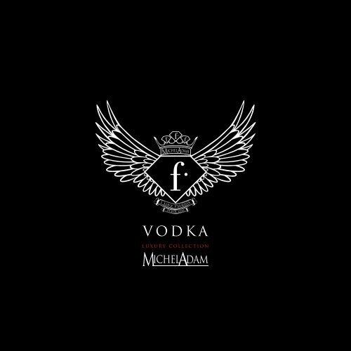 Beste F VODKA Luxury Collection, Elixir of Fashion - kolonakigroup.com CS-68