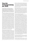 20 Jahre Kunsthof Zürich - Zürcher Hochschule der Künste - Page 7