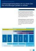 Lichtmanagement-Systeme - Seite 7