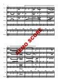 DEMO SCORE - Musikverlag Frank - Page 2