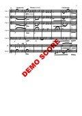 DEMO SCORE - Musikverlag Frank - Page 5