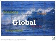 引言 - 企業永續發展協會