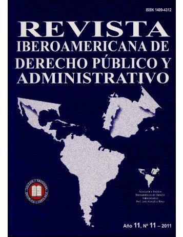 La construcción de un Derecho Administrativo Común Interamericano
