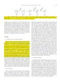 Pathogen resistance of transgenic tobacco plants ... - iGEM 2012 - Page 2