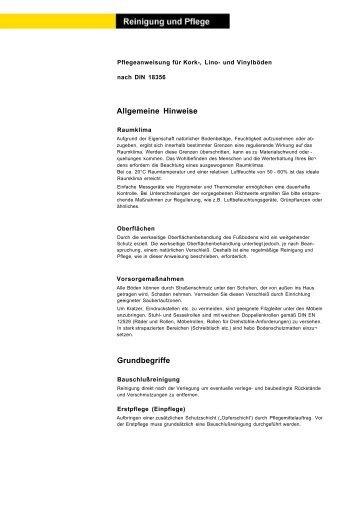 Linoleum - Parkett Direkt GmbH