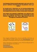 Bartgeiernews 32 - Vorarlberger Jägerschaft - Page 2