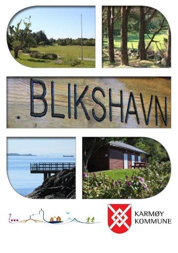 Her kan du finne de informasjonspapirene, som ... - Karmøy kommune